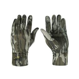 North Mountain Gear Mossy Oak Bottomland  Hunting Glove