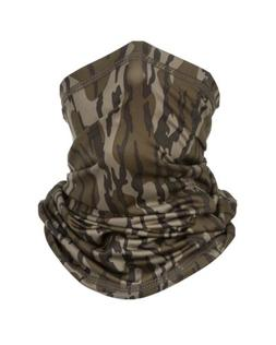 North Mountain Gear Mossy Oak Bottomland Neck Gator Face Mas