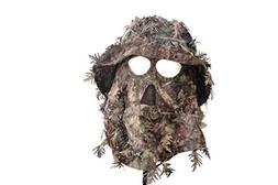 QuikCamo Mossy Oak Obsession Camouflage 3D Leafy Bucket Hat