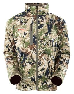 Sitka Gear Mountain Jacket Subalpine and open country 2018