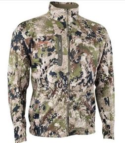 SITKA GEAR Mountain Jacket SUBALPINE OptiFade Windstopper Go