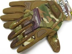 M-Pact Tactical MultiCam - Large