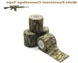 Fairbridge Multi-Use Camouflage Tape Self-adhesive Protectiv