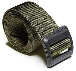 CQR CQ-MZT01-GRN_XL Tactical Belt 100% Full Refund Assurance