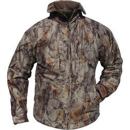 Natural Gear Cutdown Waterfowl Jacket
