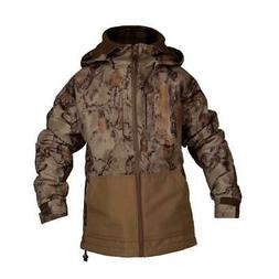 Natural Gear Youth Cutdown Waterfowl Jacket