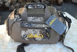New CABELA'S Catch-All Gear Bag  Camo  Hunting Fishing  Rang