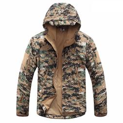 New Digital Camouflage Tactical <font><b>Gear</b></font> Mil