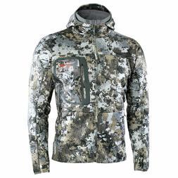 @NEW@ Sitka Gear Equinox Hoody Jacket! Whitetail Optifade El