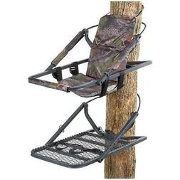 New Guide Gear Extreme Deluxe Climber Tree Hunting Stand, Sa