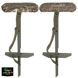 NEW BANDED GEAR A-I SLOUGH STOOL - MARSH SWAMP SEAT DUCK HUN
