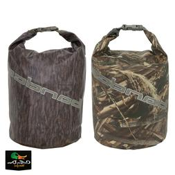 NEW BANDED GEAR ARC WELDED DRY BAG - DUCK HUNTING CAMO STORA