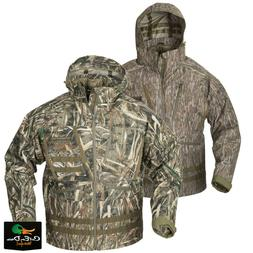 2016d9753e42f NEW BANDED GEAR BLACK LABEL WADER JACKET - CAMO HUNTING COAT