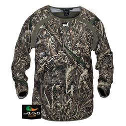 a8e78833 NEW BANDED GEAR EARLY SEASON LIGHTWEIGHT... By BANDED. USD $69.99. NEW  BANDED GEAR MID WEIGHT HUNTING SHIRT BOTTOMLAND CAMO XL