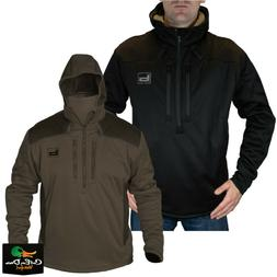 NEW BANDED GEAR FG-1 SOFT SHELL PULLOVER - SOLID COLOR - B10