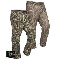 NEW BANDED GEAR MENS TEC FLEECE CAMO WADER PANTS - B1020005