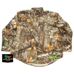 new gear mid weight hunting shirt realtree