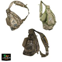NEW BANDED GEAR NANO SLING BACK PACK - CAMO HUNTING BLIND BA