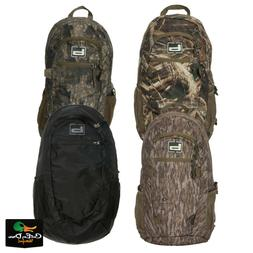 NEW BANDED GEAR PACKABLE BACK PACK - CAMO HUNTING BLIND BAG