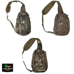 NEW BANDED GEAR PACKABLE SLING BACK PACK - CAMO HUNTING BLIN