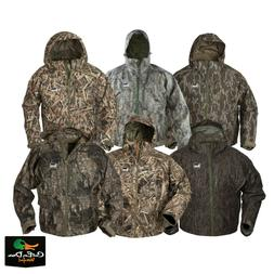 new gear white river wader jacket 3