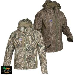 NEW BANDED GEAR WOMENS WHITE RIVER WADER JACKET - 3-N-1 - CA