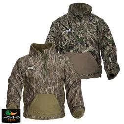 NEW BANDED GEAR YOUTH CHESAPEAKE PULLOVER  - KIDS CAMO HUNTI