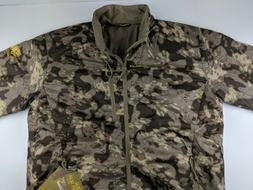 NEW Slumberjack Grit Jacket Men XL Camouflage Tactical Hunti