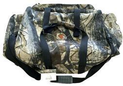 NEW Avery Hunting Duffle Bag Outdoors Realtree Camo NAHC Big