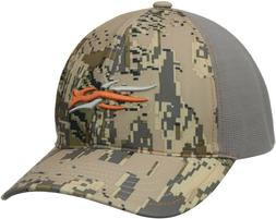 new hunting stretch fit cap size l