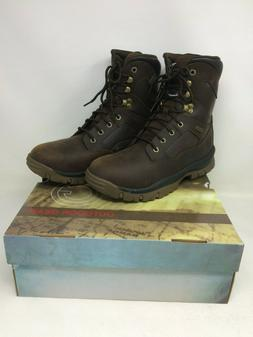 New In Box! w/defect Men's Outdoor Gear Hunter 1046 Brown Hu