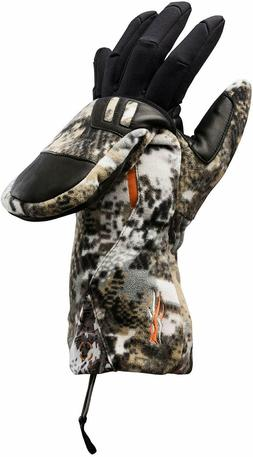 New SITKA Gear Incinerator Flip Mitt Color: Elevated II medu