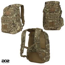 SOG Ninja Day Pack Tactical Backpack Digital Hiking Backpack