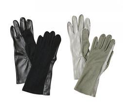 nomex flight gloves 12 sage