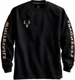 Legendary Whitetails Men's Non-Typical Series Long Sleeve Te