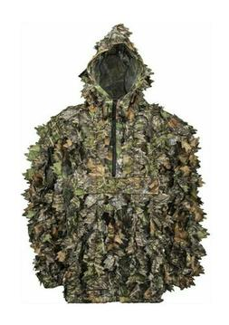 NORTH MOUNTAIN GEAR NWTF Mossy Oak Leafy Camo Obsession Jack