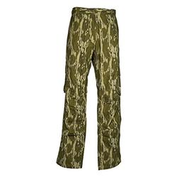 Nomad NWTF Turkey Pant, Mossy Oak Bottomland, 2XL