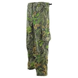 Nomad NWTF Turkey Pant, Mossy Oak Obsession, Medium