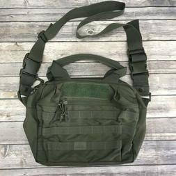 Red Rock Outdoor Gear Olive Green Carry Bag Survival EDC Mil