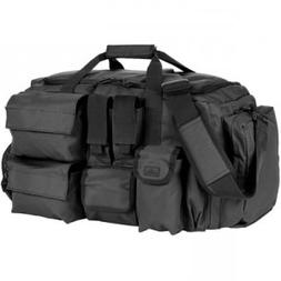 RED ROCK OUTDOOR GEAR OPERATIONS DUFFLE BAG - BLACK