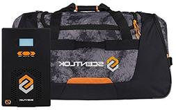 Scent-Lok OZ Active Odor Destroyer OZ Chamber 8K Bag and OZ5