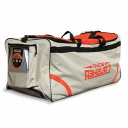 NEW Scent Crusher Ozone Roller Bag with Ozone Generator & AC