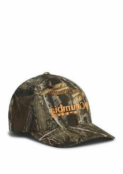 Columbia PHG Hunting Gear Camo Ballcap Hat Realtree Size L/X