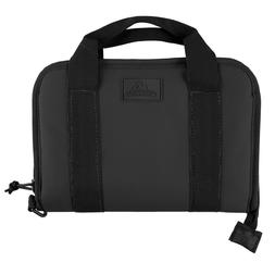 Red Rock Outdoor Gear Pistol Case - Black