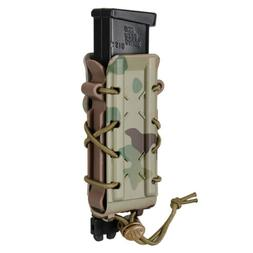 pistol magazine pouch molle mag carrier poly