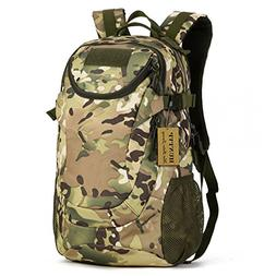 Protector Plus Tactical Assault Backpack Military Daypack 25