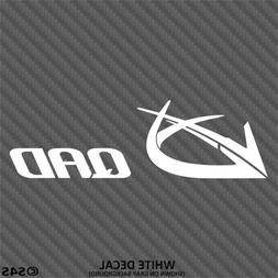 QAD Vinyl Decal Archery/ Hunting Equipment & Gear Sticker V2