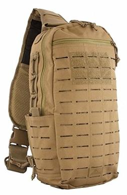 Red Rock Outdoor Gear Raider Sling Pack Coyote