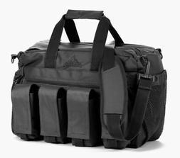 Red Rock Outdoor Gear Range Bag, Black