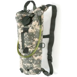 Red Rock Outdoor Gear Rapid Hydration Pack ACU Camouflage -